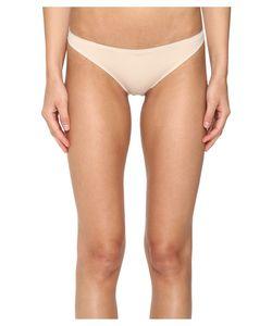 Stella McCartney | Stella Smooth Lace Bikini Brief Light Rose