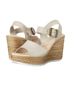 Sbicca | Alcina Stone Womens Wedge Shoes