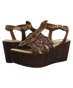 Sbicca | Davenport Womens Wedge Shoes