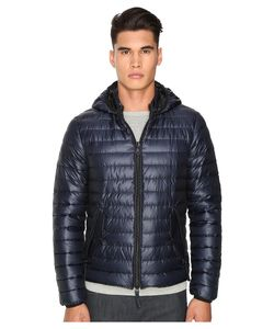 Duvetica | Troilo Quilted Down Hooded Jacket Coat