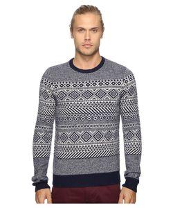 Original Penguin | Long Sleeve Lambswool Sweater Sweater