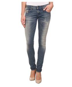 Diesel | Grupee Trousers 840a Denim Womens Jeans