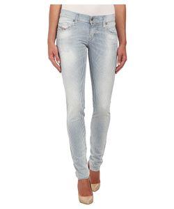 Diesel | Grupee Skinny 664h Denim Womens Jeans