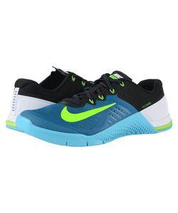 Nike | Metcon 2 Green Abyss/Gamma /Black/Electric Green Mens Cross Training