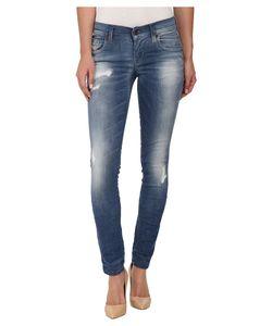 Diesel | Grupee Trousers 667g Denim Womens Jeans