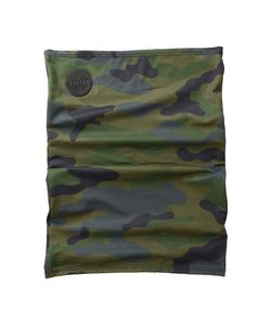 Celtek | Step Up Neck Gaiter Camo Scarves