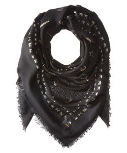 Marc Jacobs | New York Charms Shawl Multi Scarves