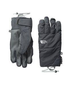 The North Face | Guardian Etip Gloves Asphalt Extreme Cold