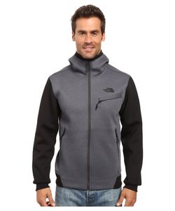 The North Face | Thermal 3d Full Zip Hoodie Tnf Dark