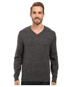 Nautica | Snowy V-Neck Sweater True Sweater