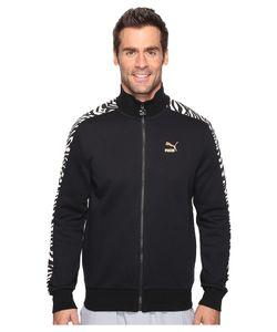 Puma | Clyde Rolls Winter Suits T7 Sweat Jacket Cotton
