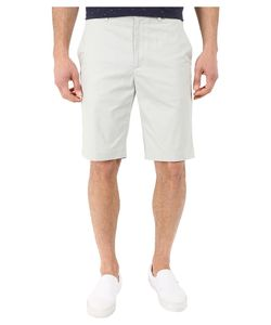 Calvin Klein | Classic Fit Twill Walking Short Cool Steel Mens