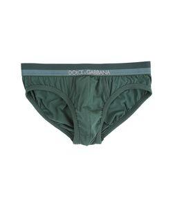Dolce & Gabbana | Dolce Amp Gabbana Colors Midi Brief Mens Underwear
