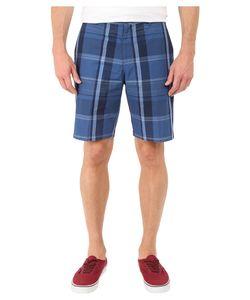 Calvin Klein | Summer Tartan Short Limoges Mens Clothing