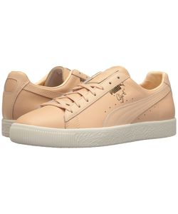 Puma | Clyde Natural Natural Vachetta Shoes