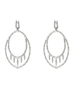 Stephen Webster   Jewels Verne Earrings Sterling Earring