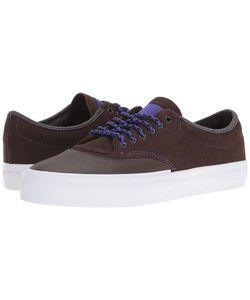 Converse | Crimson Suede Hot Cocoa/Candy Grape/ Shoes
