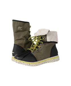 SOREL | Cozy 1964 Peatmoss Cold Weather Boots