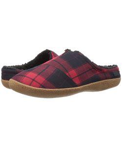 TOMS | Berkeley Slipper Plaid Shoes