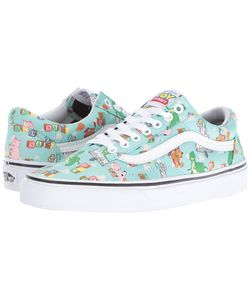 Vans | Old Skool X Toy Story Collection Toy Storyandys Toys/