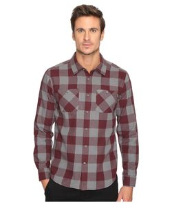 Primitive | Herringbone Buffalo Flannel Mens Clothing