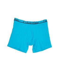 Calvin Klein Underwear | Id Cotton Boxer Brief Paradise Mens Underwear