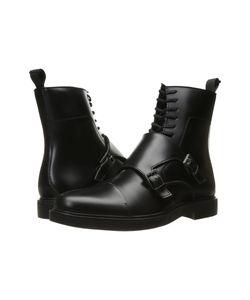 Calvin Klein | Davis Matte Box Boots