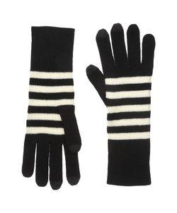 Marc Jacobs | Logo Stripe Gloves Multi Dress Gloves