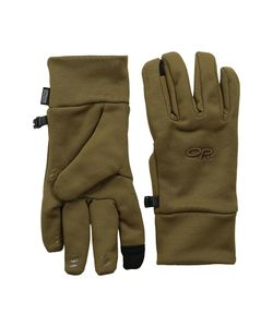 Outdoor Research | Pl 400 Sensor Gloves Coyote Extreme Cold Weather