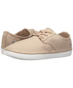 Lacoste | Malahini Deck 316 1 Natural Mens Shoes