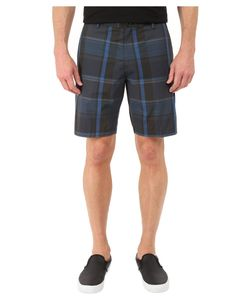 Calvin Klein | Summer Tartan Short Mens Clothing
