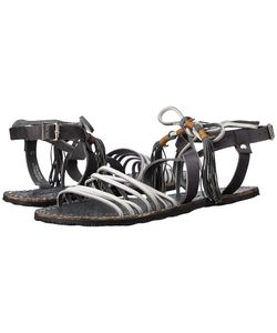 Free People | Willow Sandal Snake/Smoke Womens Sandals