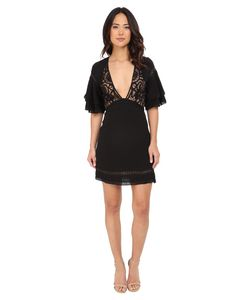For Love and Lemons | Carmine Mini Dress Womens Dress