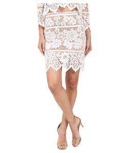 For Love and Lemons | Gianna Mini Skirt Womens Skirt