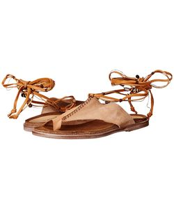 Free People | Leigh Hill Footbed Sandal Desert Womens Sandals
