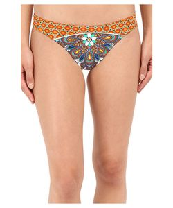Red Carter | Reversible Cali Hipster Bottoms Multi Womens Swimwear