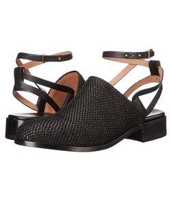 Paul Smith | Nori Woven Nylon Strap Womens Shoes