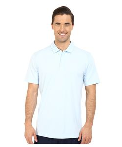 PUMA Golf | Ess Pounce Polo Omphalodes Mens Clothing