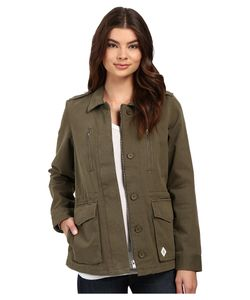 Vans | Foundation Jacket Ivy Womens Coat