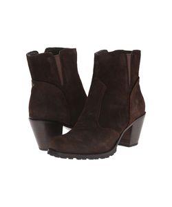Woolrich   Kiva Java Womens Boots