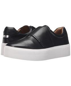 Calvin Klein | Jaiden Leather Womens Shoes