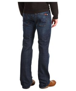 7 For All Mankind | Brett Bootcut A Pocket In New