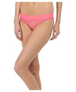 Stella McCartney | Mille Drawing Bikini Camelia Rose Womens Underwear