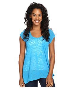 PRANA | Skyler Top Electro Womens Clothing