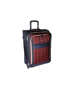 Tommy Hilfiger | Classic Sport 25 Upright Suitcase Navy Pullman Luggage
