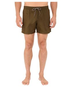 Paul Smith | Classic Swim Shorts Mens Swimwear