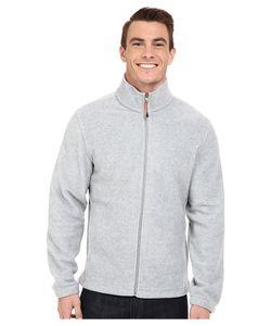 Woolrich   Andes Ii Fleece Jacket Lt Heather Coat