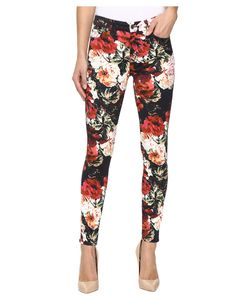 7 For All Mankind | The Ankle Skinny W Contour Waist
