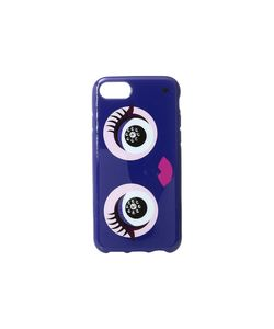 Kate Spade New York | Jeweled Monster Phone Case For Iphone