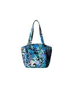 Vera Bradley   Glenna Camofloral Tote Handbags